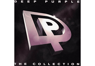 Deep Purple - Collections (CD)