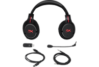 HYPERX Cloud Flight  Gaming-Headset schwarz