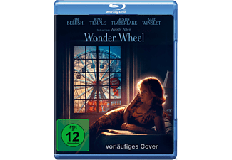 Wonder Wheel - (Blu-ray)