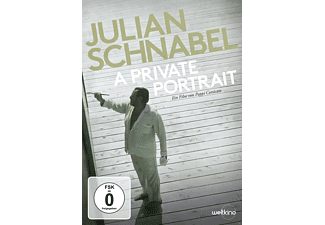 Julian Schnabel - (DVD)
