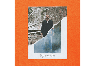 Justin Timberlake - Man of the Woods (Vinyl LP (nagylemez))