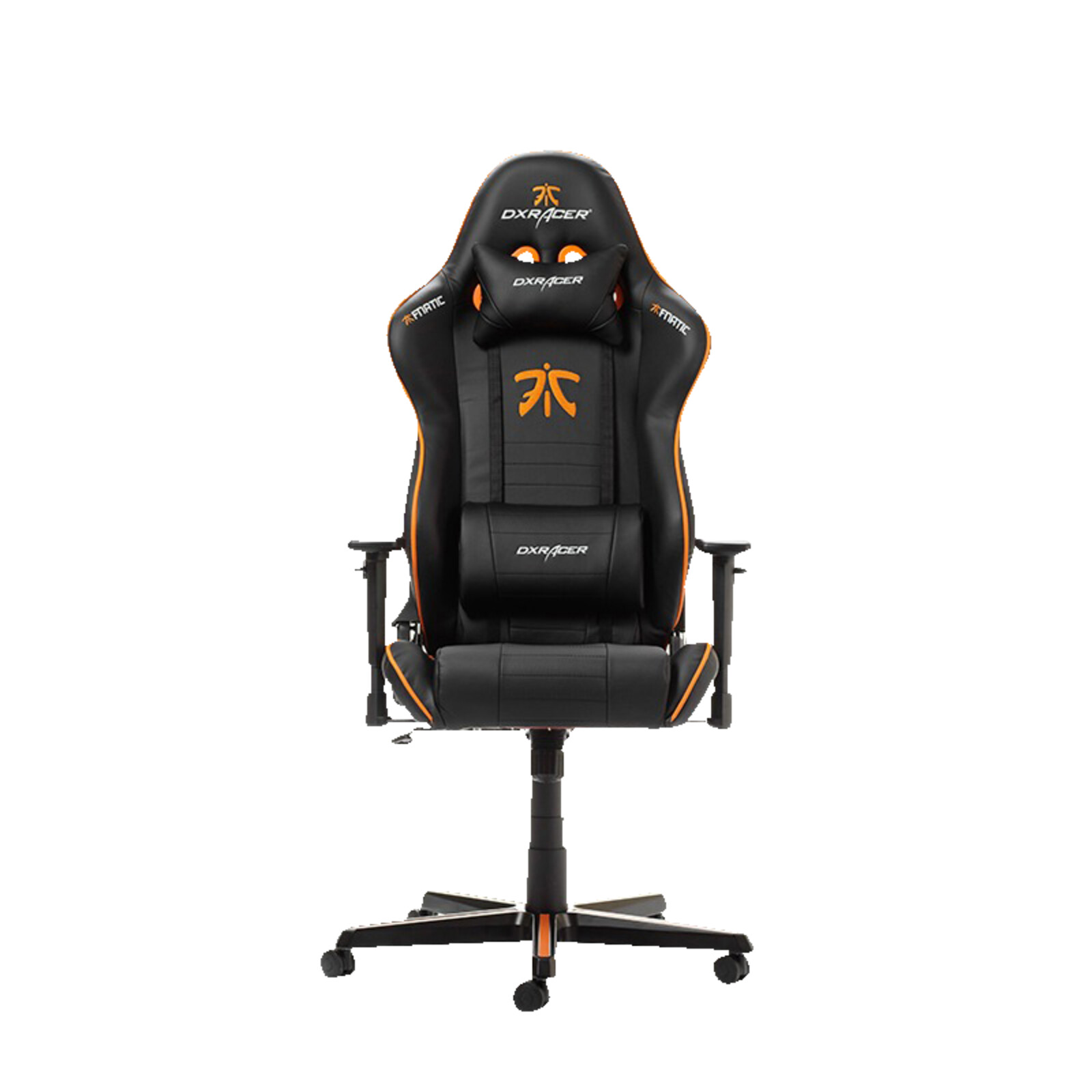 DXRACER Racing R58 Gaming Chair Fnatic Edition Gaming