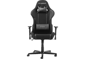 DXRACER Formula F11 Gaming Chair, Black, Gaming Stuhl, Schwarz