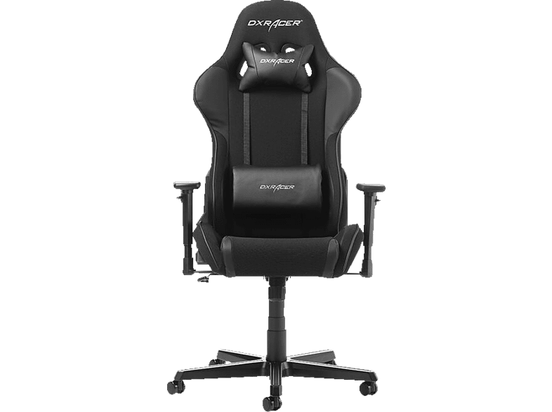 DXRACER DXRACER Formula F11 Gaming Chair Black Gaming