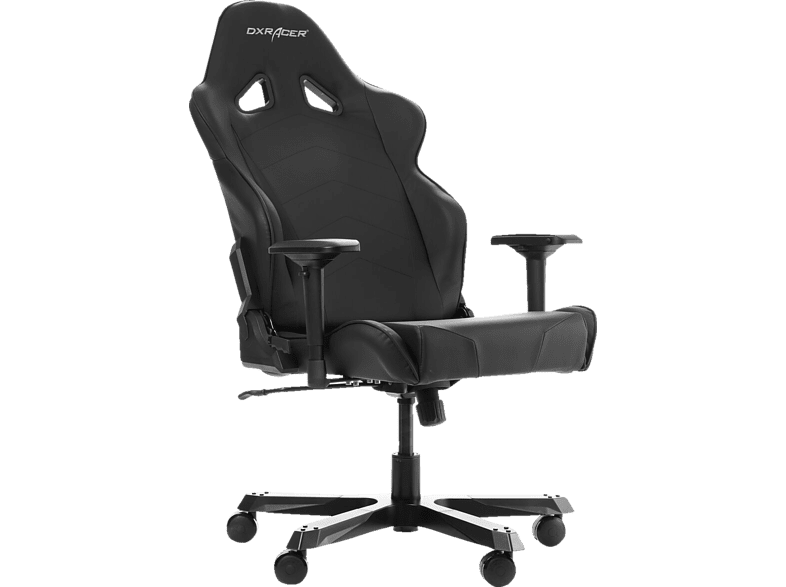 DXRACER DXRACER Tank T29 Gaming Chair Black Gaming Stuhl
