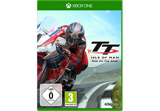 TT – Isle of Man - Xbox One