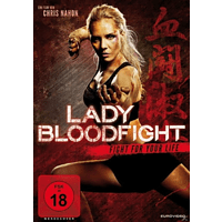 Lady Bloodfight - Fight for your love [DVD]