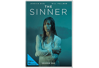 The Sinner - Staffel 1 - (DVD)