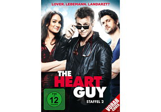 The Heart Guy - Staffel 2 - (DVD)