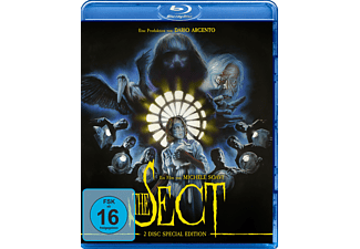 The Sect - (Blu-ray + DVD)
