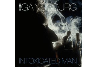 Serge Gainsbourg - Intoxicated Man - (Vinyl)