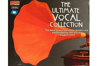 VARIOUS - Ultimate Vocal Collection [CD]