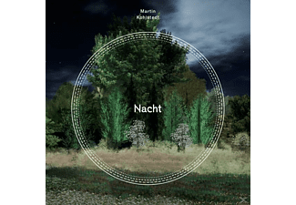 Martin Kohlstedt - Nacht (LP+Download Card) - (LP + Download)
