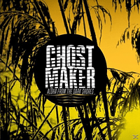 Ghostmaker - Aloha From The Dark Sores [CD]