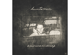 The Huntsmen - Americana Scrap - (Vinyl)