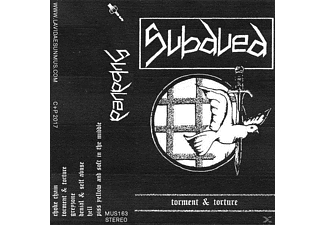 Subdued - Torment & Torture Demo Cassette - (MC (analog))