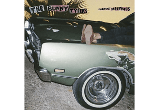 The Bunny Tylers - Chance Meetings - (CD)