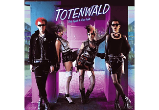 Totenwald - Dirty Squats & Disco Lights - (LP + Download)