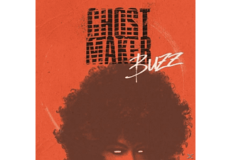 Ghostmaker - Buzz - (CD)