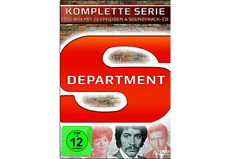 Department S - (DVD)