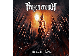Frozen Crown - The Fallen King - (CD)