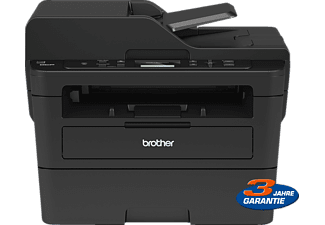 BROTHER DCP-L2550DN, 3-in-1 Multifunktionsgerät