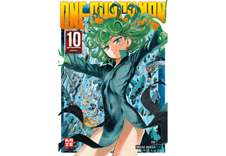 One-Punch Man - Band 10, Action (Taschenbuch)