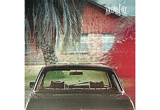 Arcade Fire - The Suburbs (Vinyl LP (nagylemez))