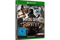 Metal Gear Survive [Xbox One]