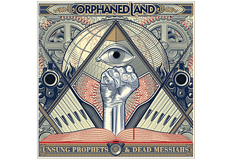 Orphaned Land - Unsung Prophets And Dead Messiahs (LP + CD)