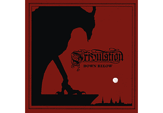 Tribulation - Down Below (Limitált kiadás) (CD)