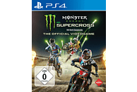 Monster Energy Supercross - The Official Videogame [PlayStation 4]