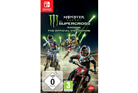 Monster Energy Supercross - The Official Videogame [Nintendo Switch]