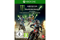Monster Energy Supercross - The Official Videogame [Xbox One]