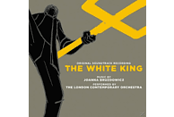 London Contemporary Orchestra - The White King [CD]