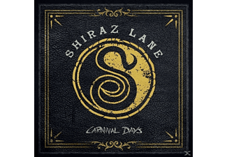 Shiraz Lane - Carnival Days - (CD)