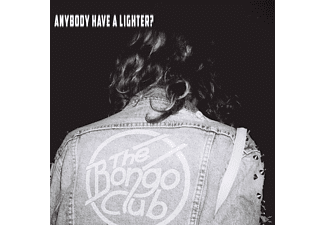 The Bongo Club - Anybody Have A Lighter? - (CD)
