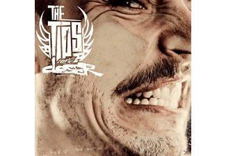The Tips - Come Closer EP - (CD)