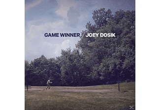 Joey Dosik - Game Winner EP - (CD)