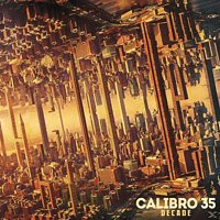 Calibro 35 - Decade [CD]