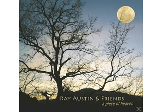 Ray & Friends Austin - A Piece Of Heaven - (CD)