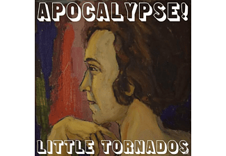 Little Tornados - Apocalypse! - (CD)