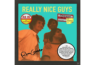Ron Gallo - Really Nice Guys (EP) - (CD)