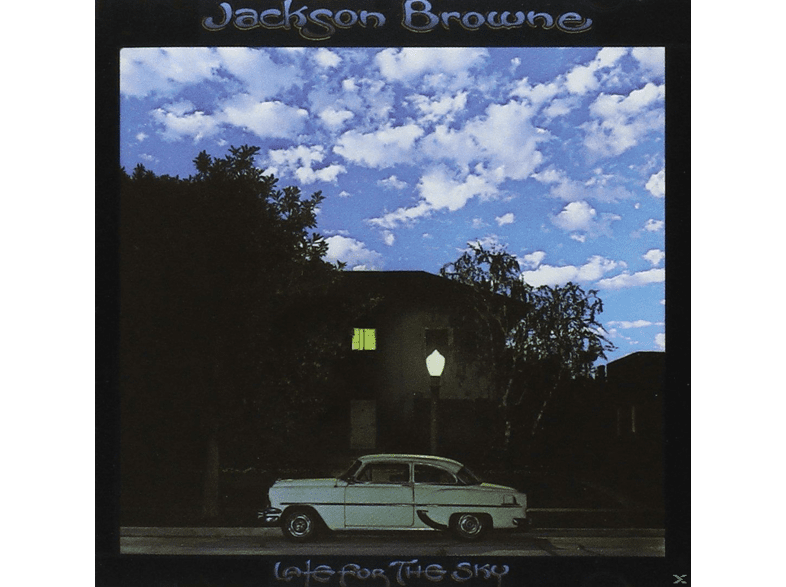 Jackson Browne - Late For The Sky [Vinyl]