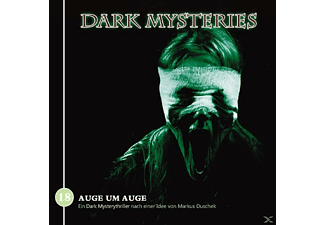 SOULFOOD MUSIC DISTRIBUTION Dark Mysteries 18-Auge Um Auge