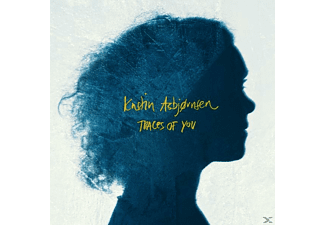Kristin Asbjornsen - Traces Of You - (CD)