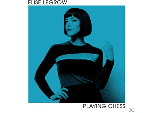 Elise Legrow - Playing Chess - (CD)