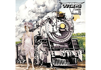 Outlaws - Lady In Waiting - (CD)