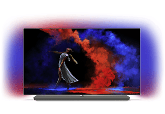 PHILIPS 65OLED973 OLED TV (Flat, 65 Zoll, OLED 4K, SMART TV, Android TV)