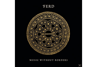 Ferd - Music Without Borders - (CD)